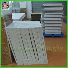 Corflute pp hollow printing sheet,coroplast pp sheet