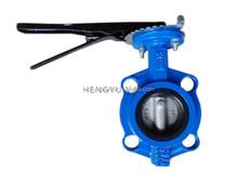lever gear operator DN25/DN1400 butterfly valve