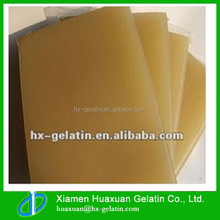 lowest price top quality leather glue and metal