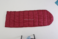 2015 Wholesale winter/cold weather emergency sleeping bag