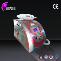 Alibaba Express home used cheapetst portable tattoo removal laser beauty equipment