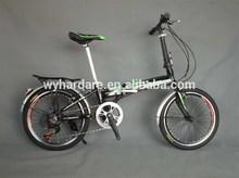 cheap wholesale made in china 20'' gogo bike folding bike