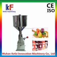 Manual Cream Filling Machine/Honey Filling Machine A03