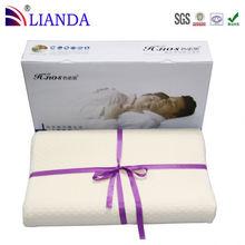 Lifetime guarantee adult neck pillow memory foam pillow