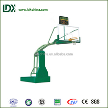 Premium quality basketball stand set