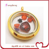 stainless steel jewelry set floating lockets charms wholesale
