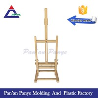 Free sample professional antique drawing easel for flowers