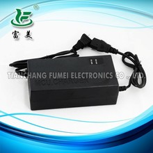 24V,36V,48V,60V Lead Acid Battery Charger for Electric bike,bicycle,scooter,tricycle,wheelchair