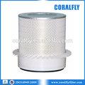 de alto rendimiento af351km filtro de aire para camiones