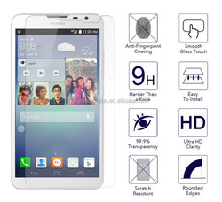 Original design Tempered Glass Screen Protector for Huawei alibaba wholesale