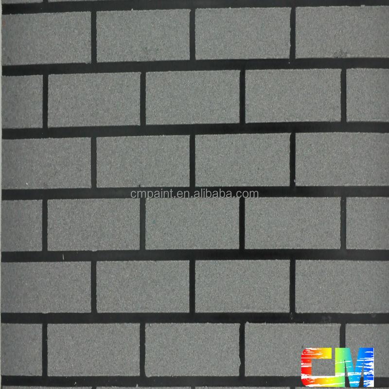 Exterior rough texture paint waterproof exterior stone paint ceramic tile paint buy ceramic - Exterior waterproofing paint plan ...