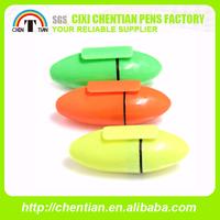 China Supplier High Quality Liquid Pen Highlighter