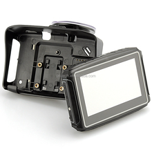 For Rider Motorbike 8GB GPS with Bluetooth Motorcycle Navigation