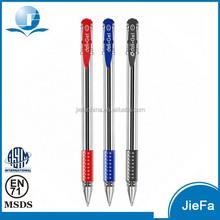 EN71 And ASTM Certificate Best Writing Gel Pen