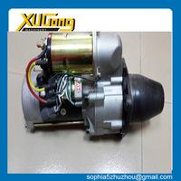 WA320-1 600-813-4650 excavator electric starter motor