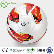 Zhensheng Machine Stitched Soccer Ball for Promotion