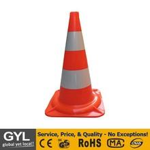 PVC Type Out Door Traffic Cones