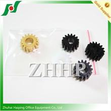 Developer Gear Kit for RICOH Aficio 1022 1027 2022 2027 2032 Laser Copier and Printer Parts