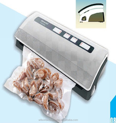 2015 New Model Food Vacuum Sealer GS,CE,ROHS