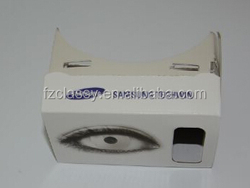 Google cardboard Custom printing available any color