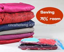 Vacuum Storage Bag for Clothing,Bedding, 70*100cm