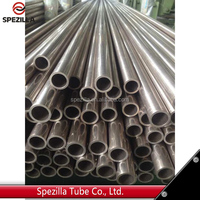 China Supplier copper nickel pipe price