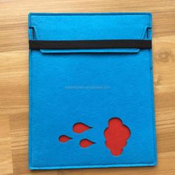 High-quality wool Felt Laptop Bag,felt shoulder bag,felt tote bag