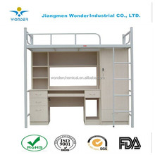 white RAL9016 aluminum radiator powder coating