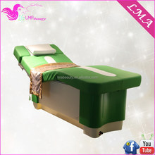 Manufacture special fixed electric wooden massage tables