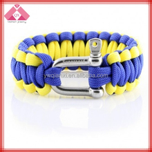 Medical Snap New Design metal charms for paracord bracelets Fashion-BR15168