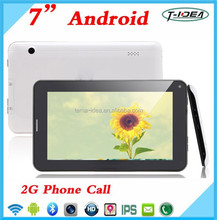 Best Selling Android Tablet Low Price 7 Inch Android Tablet With Sim Card NFC Android Tablet