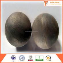 low breakage 50mm grinding steel ball