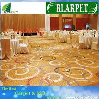 Modern cheapest carpet runner / axminster carpet