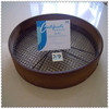 High quality!!! Garden Hand Tools--- Wooden Double Mesh Garden Riddles/Sieves Strainers made in China by JSD