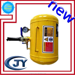 China Hot Sale! Professional High Pressure Tyre Instant-inflation Sealer