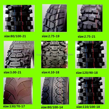 cheap price attractive patterns motorcycle tire