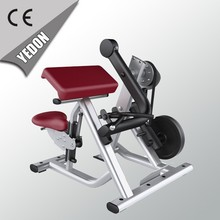 YD-5806 Cheap Price With Good Quality Commercial Fitness Equipments Sports Equipment Biceps Curl & fitness gym equipment
