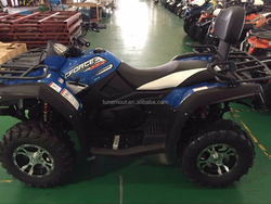 CFMOTO X550 T3 approved ATV