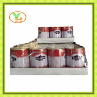 china-wholesale, plastic lid for canned food, canned food tin, plastic tin can lids
