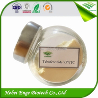 Non steroidal new insect growth regulators tebufenozide,pest controller tebufenozide 95% TC (S:R=3:1)
