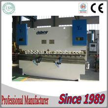 CNCprensa hidráulica plegadora de 100ton x 3200mm, con freno