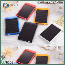 Mini Solar Charger For Cellphone For Promotion Gifts & Premiums