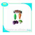 2014 venta caliente populares más suave juguetes de frutas