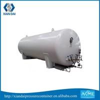 High Pressure LPG Methane Natural Gas Tank, LPG Gas Tank for Sale