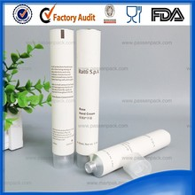 Printed Aluminum Tube for Hair Color Cream Packaging