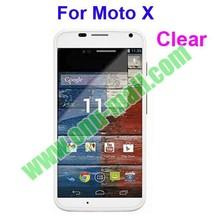 Ultra Clear Screen Protector for Moto X Motorola X
