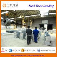 Light Gauge Steel Construction Material