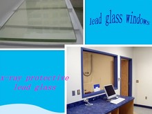 x-ray window shielding materies medical equipment price list
