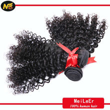 Hot Selling Fashion Designed no synthetic afro curly hair