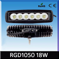 2015 hotsell auto light ip67 waterpoof 12v 24v off road driving spot light